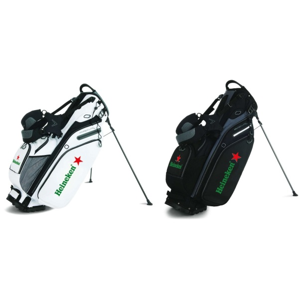 Callaway Hyper Lite 4 Corporate Stand Bags
