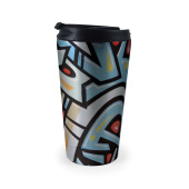 Duraglaze Rio Photo Travel Mug