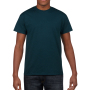 Gildan T-shirt Heavy Cotton for him Midnight Heather XXL