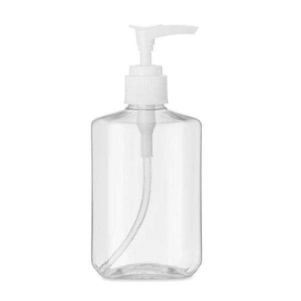FILL IT 200 - Hervulbare flesje 200 ml