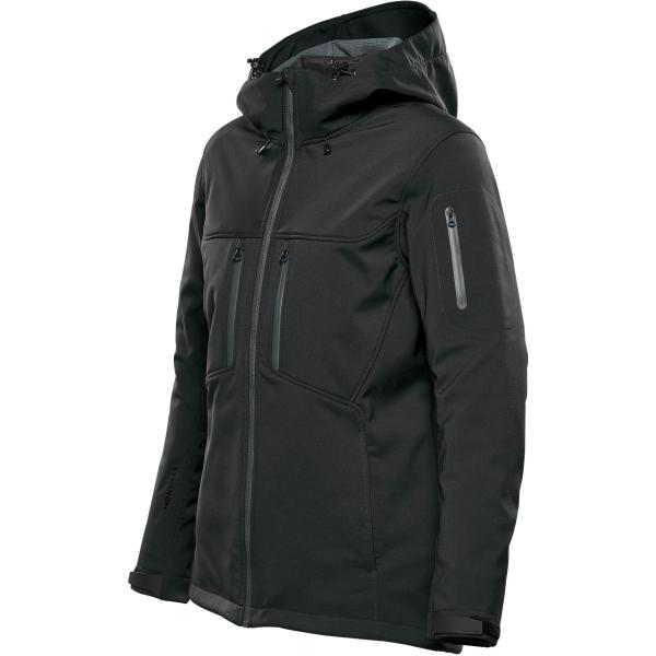 Women's Epsilon System Jacket