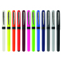 Grip Roller Blue IN_Barrel/CA white_CL chrome_Grip black