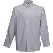 oxford grey 3xl