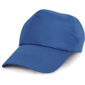 Cotton cap royal one size
