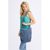 ComCol Bag Canvas Field