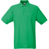 65/35 polo (63-402-0) kelly green xxl