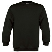 Kids' crew neck sweatshirt