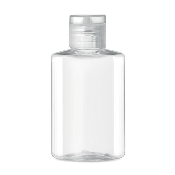 FILL IT UP - Hervulbare fles 80 ml