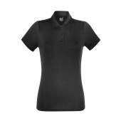 LADY-FIT POLO 63-040-0 - Vrouwen Sport Poloshirt
