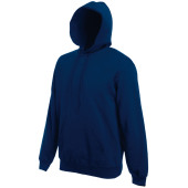Classic hooded sweat (62-208-0) navy xxl