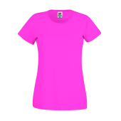 Lady-Fit Original Tee