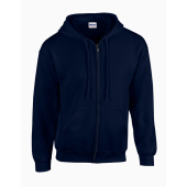 Heavy Blend™ Adult Full Zip Hooded Sweatshirt