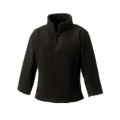 Kinder Quarter Zip Outdoor Fleece