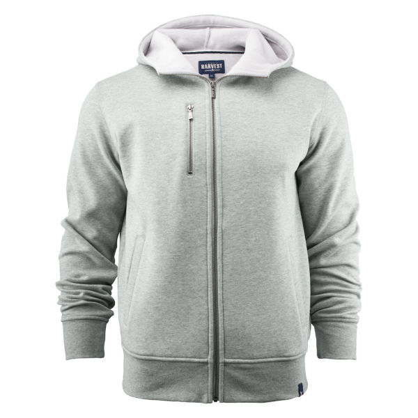HARVEST PARKWICK HOODED MEN JACKET
