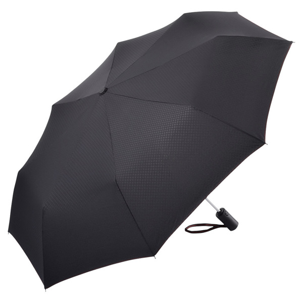 AOC mini umbrella Trimagic Safety Redline