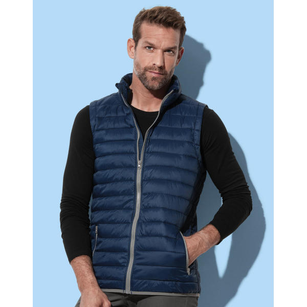 Active Padded Vest