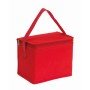 "Cooler bag""Celsius""non-w. red"