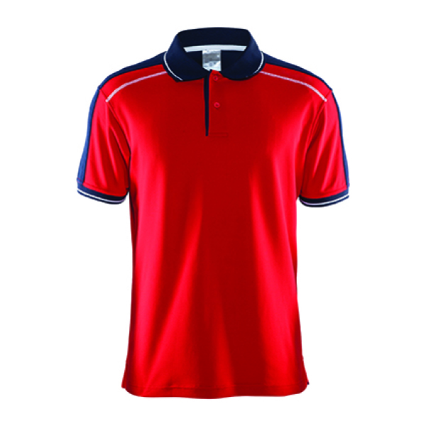 Craft Noble Polo Pique Shirt Men Jerseys & Tees