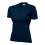 Ace Ladies` T-Shirt S Navy