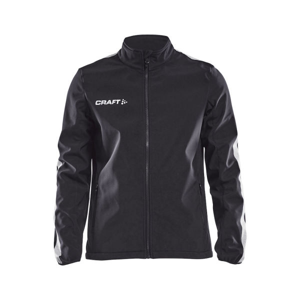 Craft Pro Control Softshell Jacket M Jackets & Vests