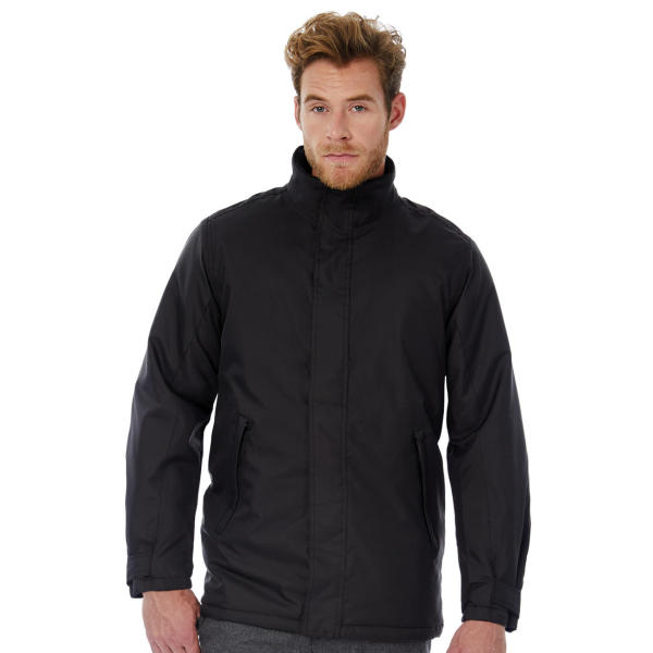 Real+/men Heavy Weight Jacket