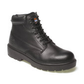 Antrim super safety boot black 40 eu (6 uk)