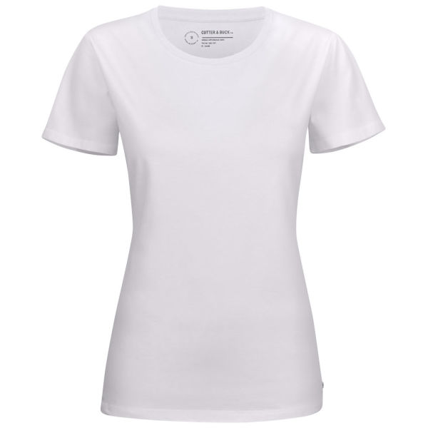 Cutter & Buck Manzanita T-Shirt Rn Ladies