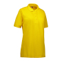 Ladies' PRO Wear polo shirt - Yellow, XS