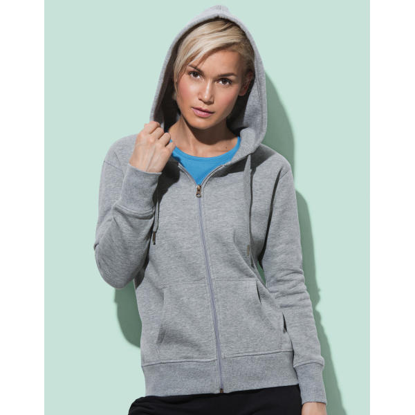Sweat Jacket Select Women