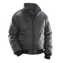 Jobman 1357 Pilot jacket do.grijs m