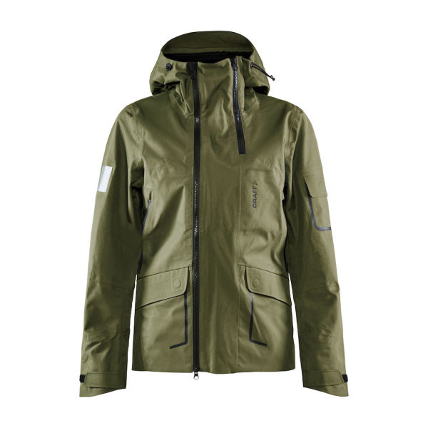 Craft Polar Shell Jacket Wmn