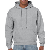 Teamtrui, sport grey, L
