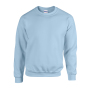 Heavy Blend™ Ronde hals Sweatshirt S Light Blue