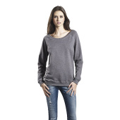 WOMEN'S RAGLAN SWEATSHIRT