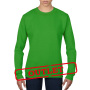 Anvil Sweater Crewneck for her Green Apple-35% Korting M