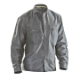 5601 Worker shirt cotton Graphite grey 3xl