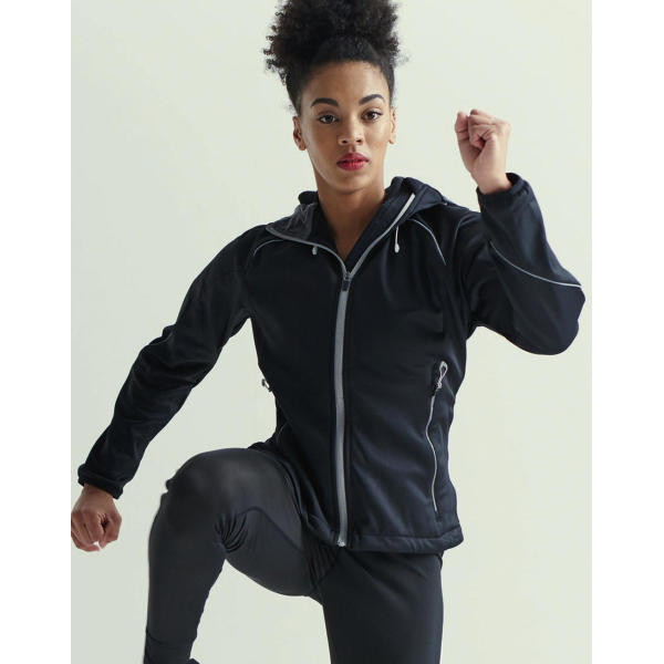 Women's Helsinki Powerstretch Jacket