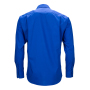 Men's Business Shirt Longsleeve royal