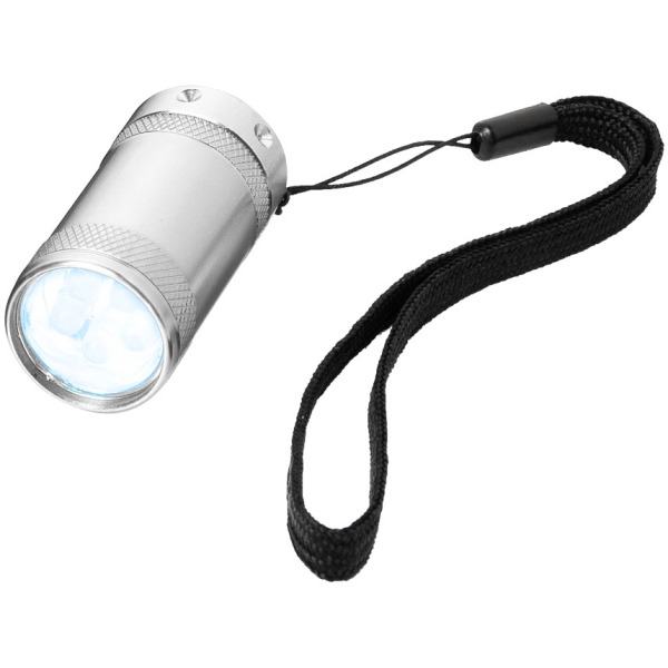 Comet 5-LED mini zaklamp