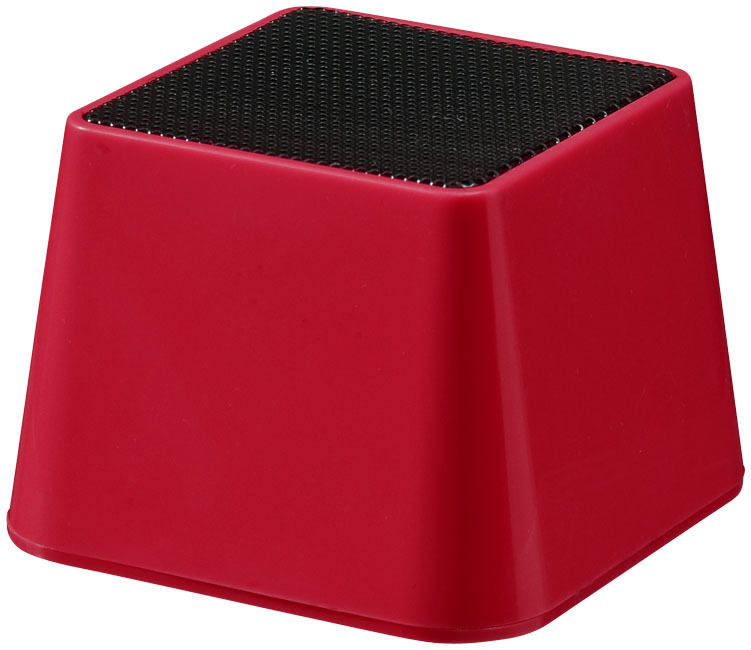 Nomia Bluetooth® luidspreker - Rood