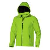 Langley heren softshell jack
