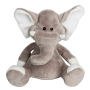 Chilly Friends® Elephant Anni - grey