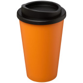 Americano® 350 ml termosmugg - Orange/Svart