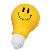 smiley anti-stress gloeilamp