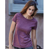 Ladies' Urban Melange Tee