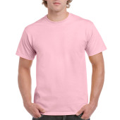 Gildan T-shirt Ultra Cotton SS Light Pink XXL