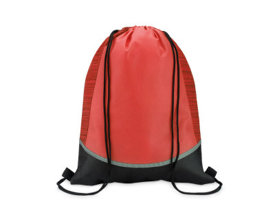 WOFFY - Drawstring bag in non woven PP