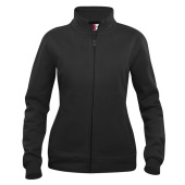 Clique Basic Cardigan Sweat Vest Ladies Sweatshirts