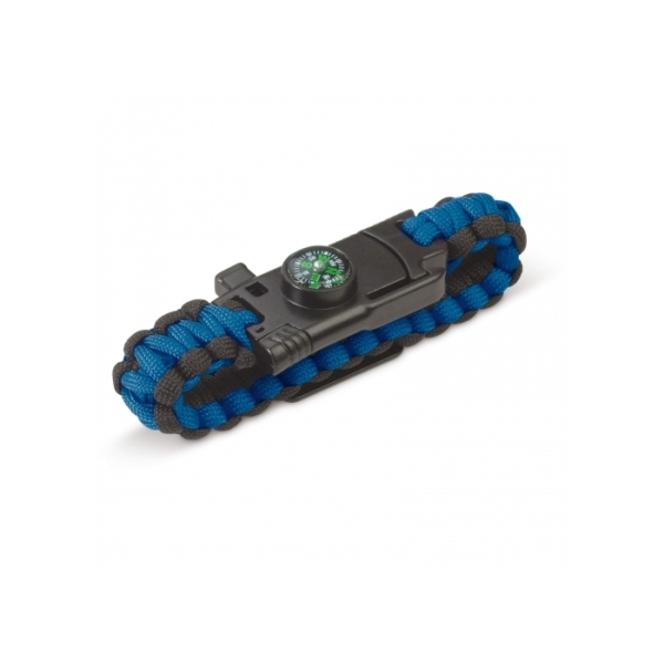 Survival multifunctionele armband