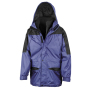 Alaska 3-in-1 Jack XS Royal/Black